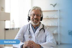 Médico digital: como atrair pacientes e oferecer teleconsultas