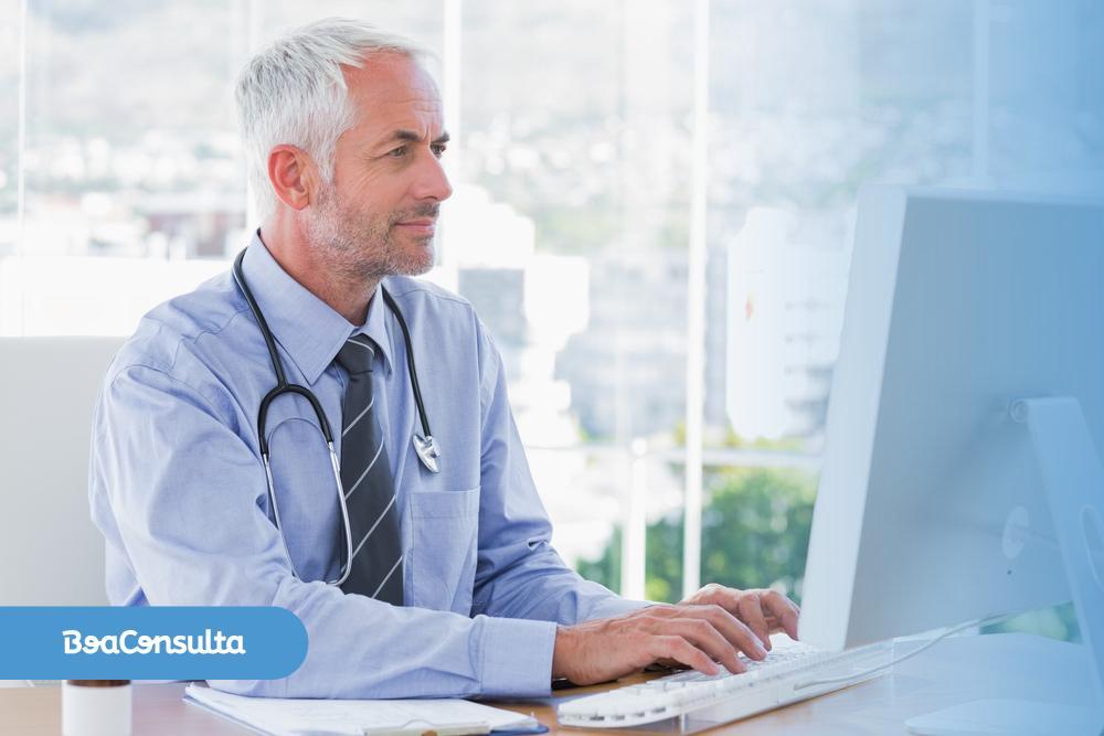 google reviews para clínicas
