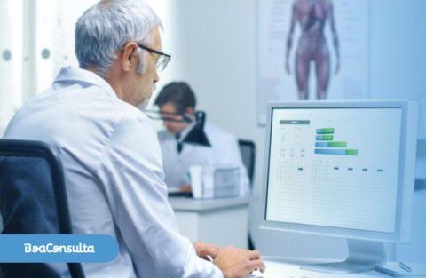 5 vantagens do relatório administrativo para clínicas