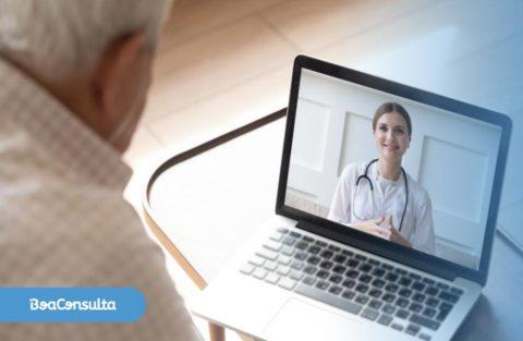 Como a telemedicina aproxima médicos e pacientes e melhora o atendimento