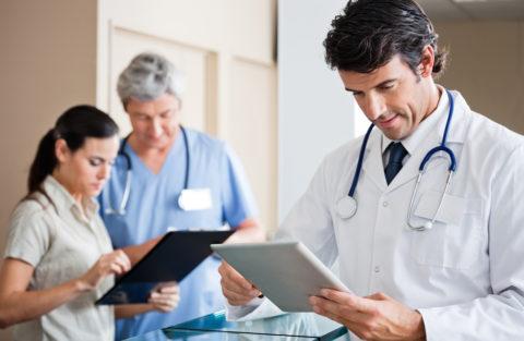 Como promover a integração hospitalar com sistemas digitais?