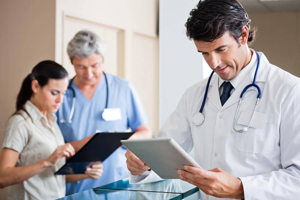 integração hospitalar