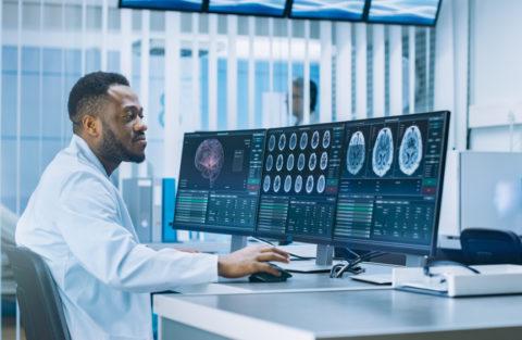 Software para oftalmologista: como o PEP pode otimizar processos